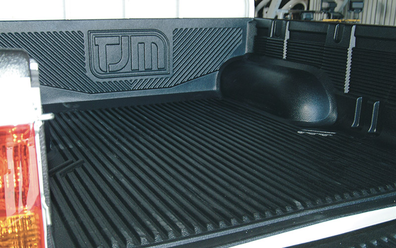 Canopies Ute Liners Amp Trays Tjm Hunter Valley 4wd Parts